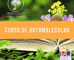 Ortomolecular – Pós Graduação