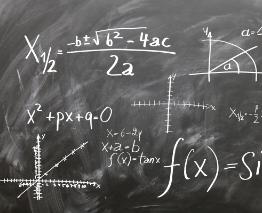 Matemática e Física